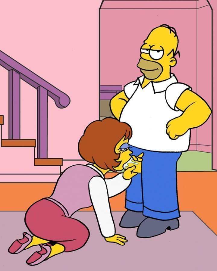 the-simpsons-blowjobs-retro-and-vintage-oral-sex