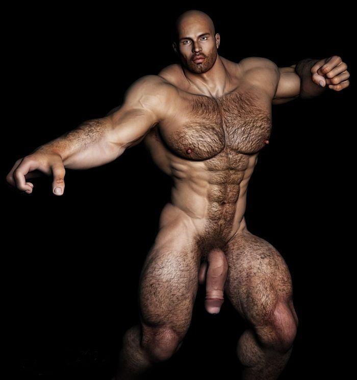 Schwule männliche große Schwänze