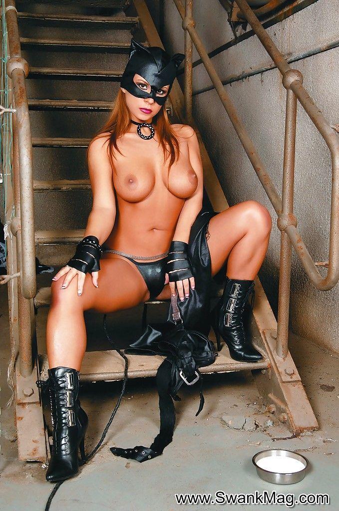 Porno com a mulher gato [PUNIQRANDLINE-(au-dating-names.txt) 26