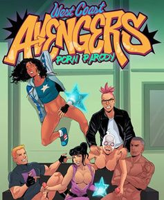 Avengers: A vida sexual dos heróis