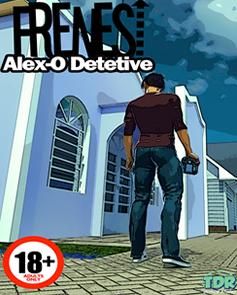 Frenesi - O detetive Alex