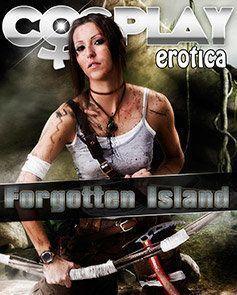 Lara Croft Pornô - Coslpay Erotica