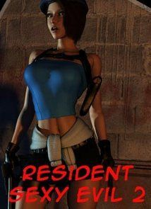Resident Sexy Evil 2