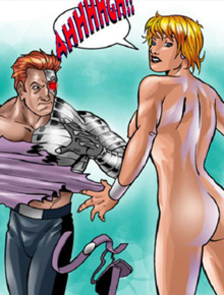 Sex: o Exterminador do Futuro