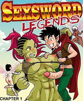 Sexword Legends