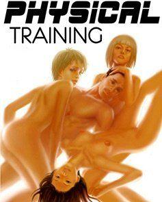 Treinamento Físico