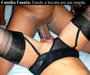Família Favela